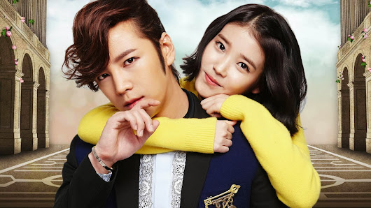 Why Jang Geun Suk is the Prince of Asia: Pretty Man (Bel Ami/Beautiful Man/Pretty Boy) Korean Drama Review