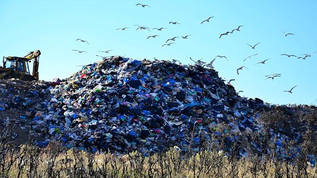 Στο ΣτΕ το σχέδιο διαχείρισης σκουπιδιών στην Πελοπόννησο