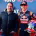 Jos Verstappen afirma que Max estará em 2017 numa das melhores equipes da F1