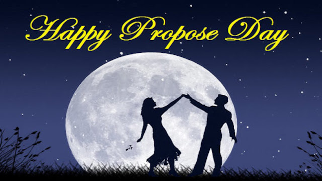 Propose Day Wishes, SMS & Messages