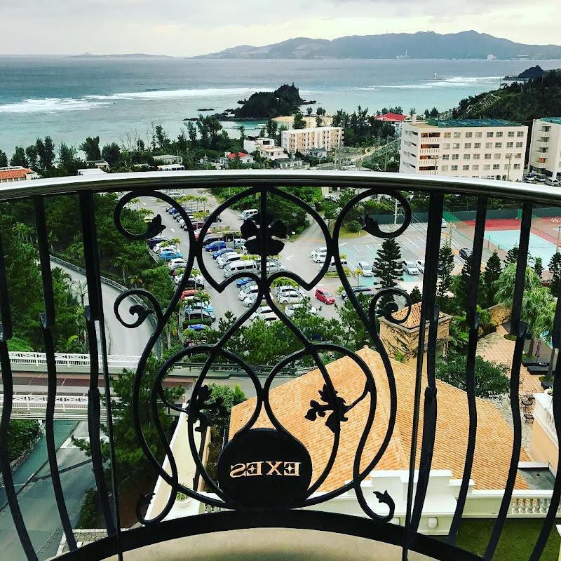 Okinawa Spa Resort EXES(沖縄スパリゾート エグゼス) | ホテル | 沖縄【宿泊メモ】