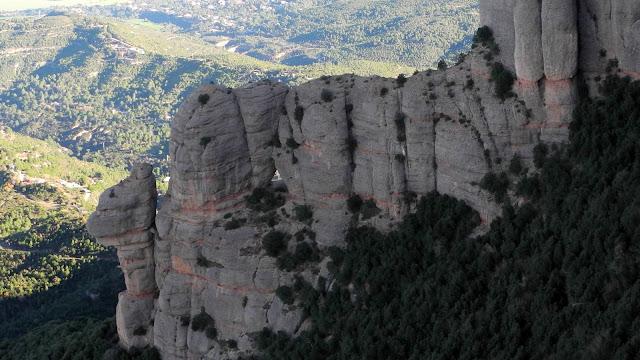 Serrat d ela Foradada