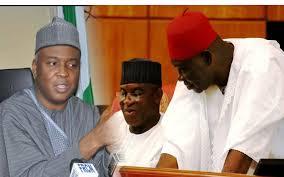 Saraki, Mark urge sustained prayers for Nigeria