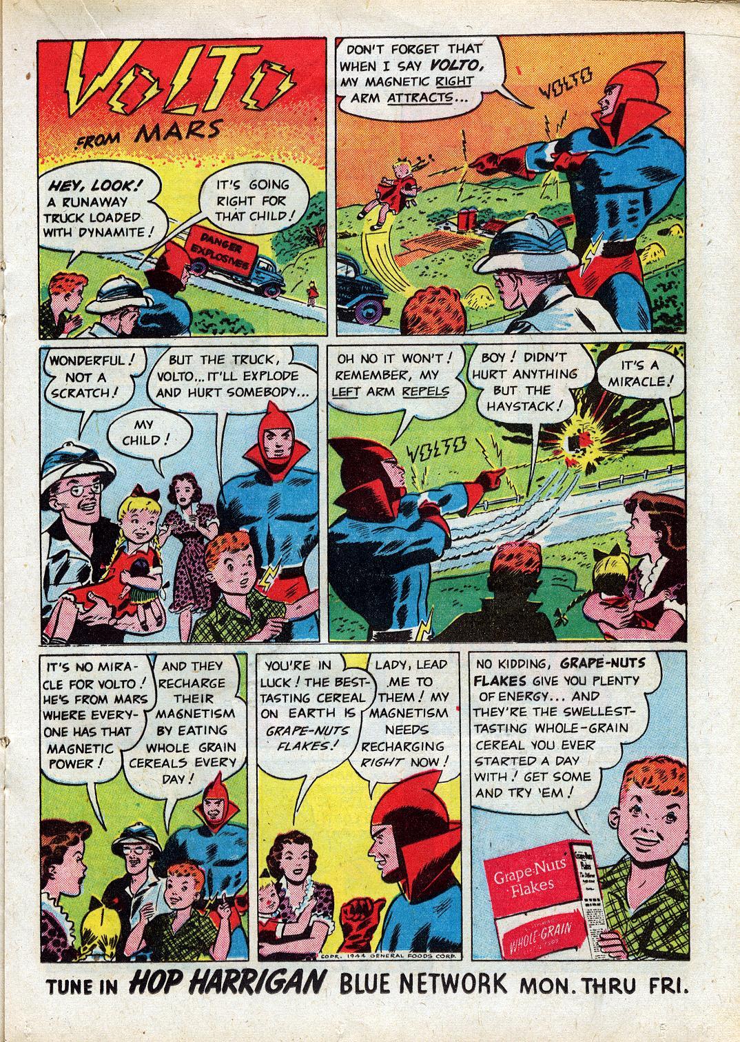 Read online All-American Comics (1939) comic -  Issue #64 - 26