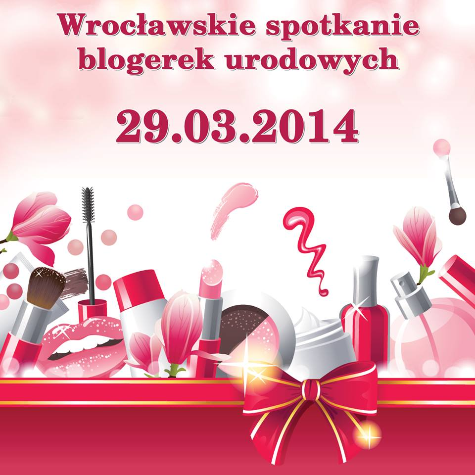 Spotkanie blogerek we Wrocławiu - 2014 rok!