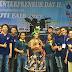 SMK Prajnaparamita The Best Costume KOBUDA JTI FAIR 2017 UNMER Malang