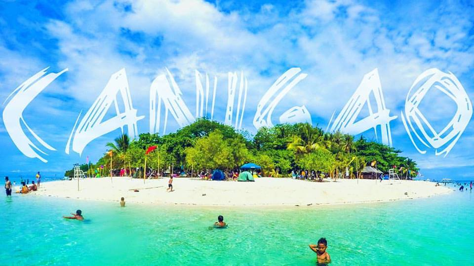 Canigao Islands Best Instagram Photos