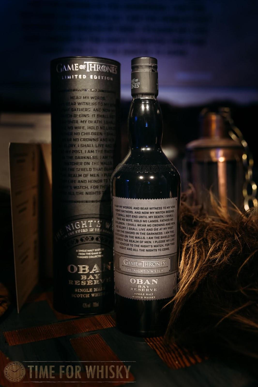 Time for Whisky com
