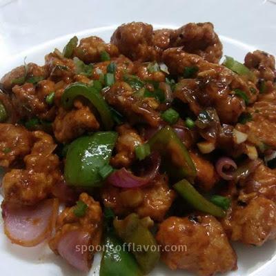 Chilli-Chicken-Recipe-Succulent-and-Juicy
