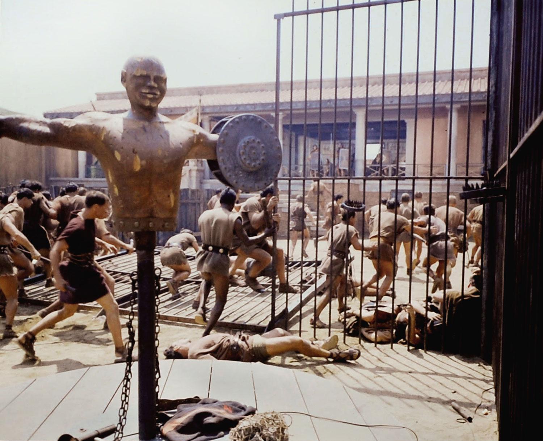 Spartacus Aufstand