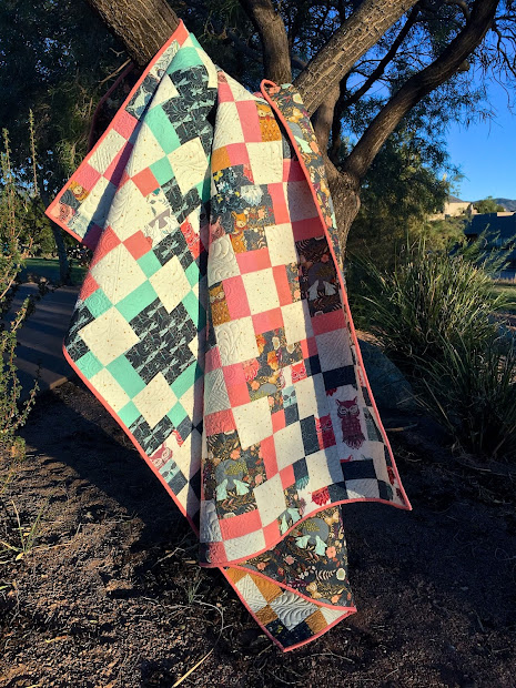 Quilting Mod Agf Stitched With Kimberly Timber