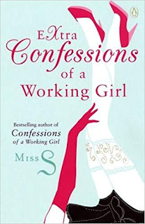 On My Shelf: Extra Confessions of a Working Girl