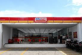 Lowongan Kerja Tangerang Banten PT Sumber Alfaria Trijaya Tbk (Alfamart)