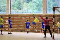 Balonmano Barakaldo vs Tolosa