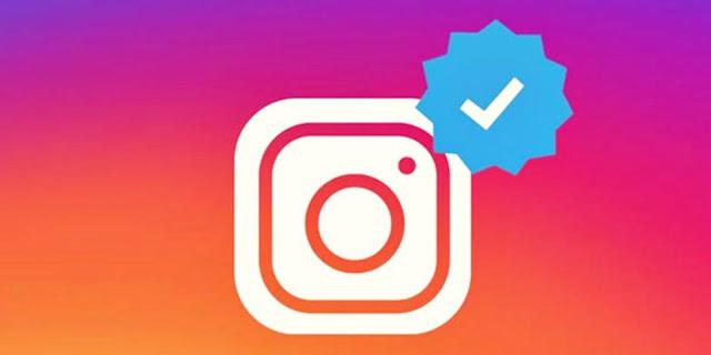 Cara dan Langkah Baru Verifikasi Akun Instagram