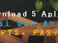 Download 5 Aplikasi Analisis Koreksi Ulangan Siswa