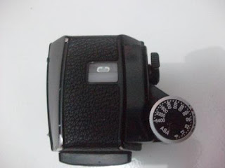 Viewfinder photomic DP-1