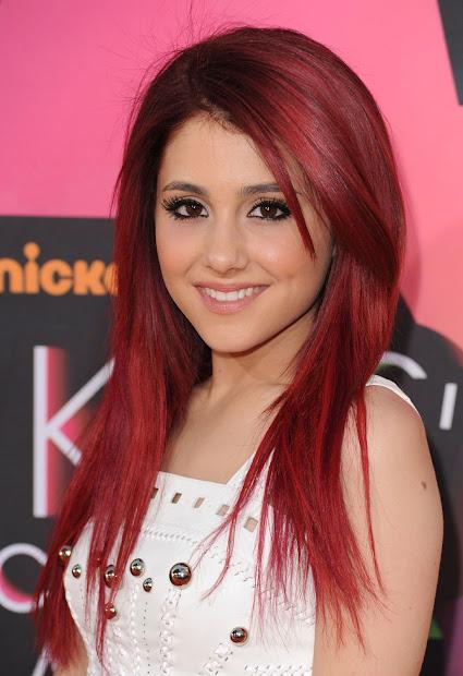 Ariana Grande Summary Film Actresses