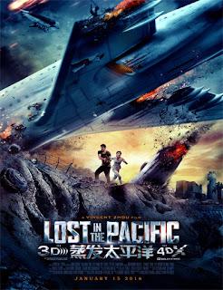 Ver Lost in the Pacific (2016) Gratis Online