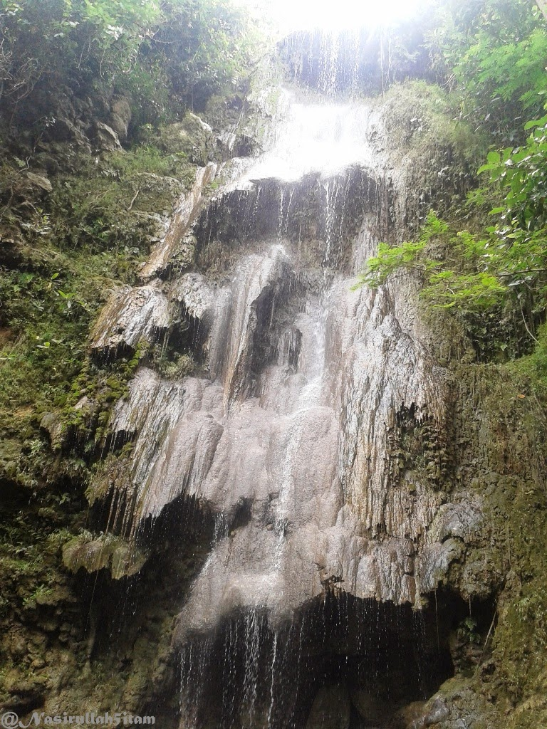 Air Terjun Sri Gethuk, Playen