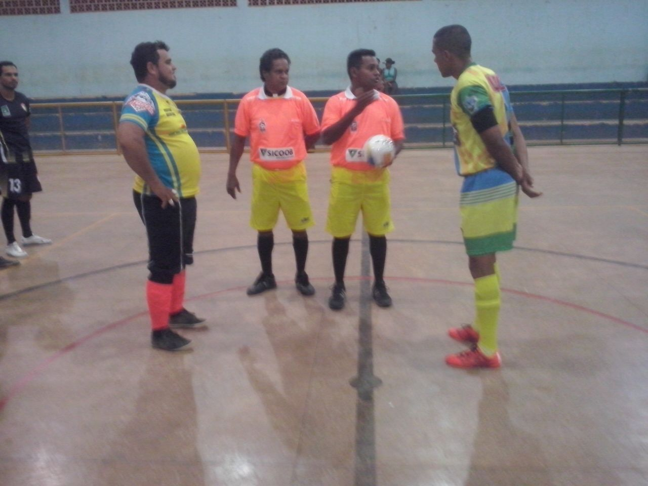 9c0c3c3a74 Arbitragem Futsal RO