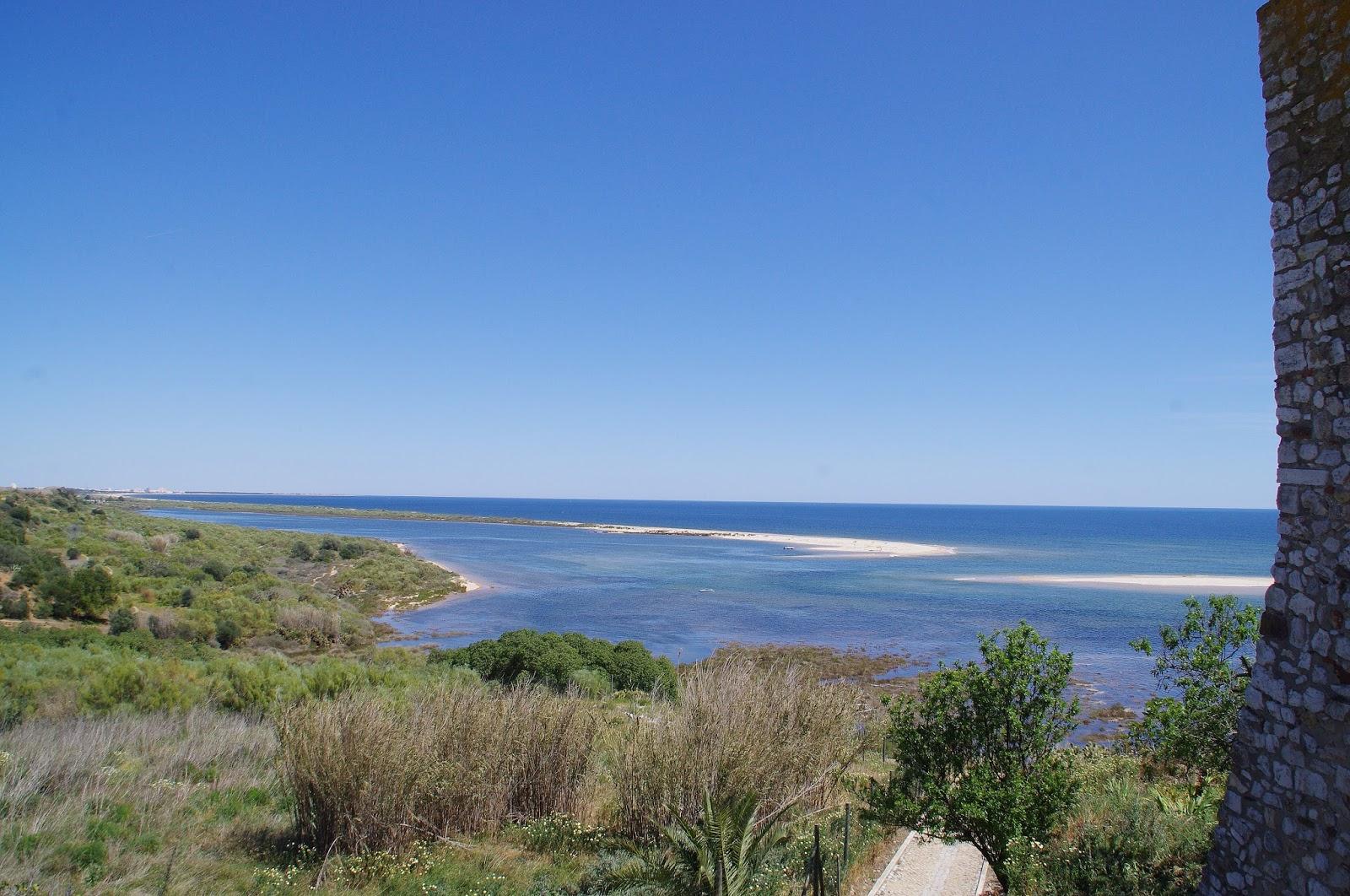 Ria Formosa Natural Park