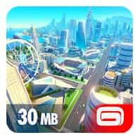 لعبة Little Big City 2