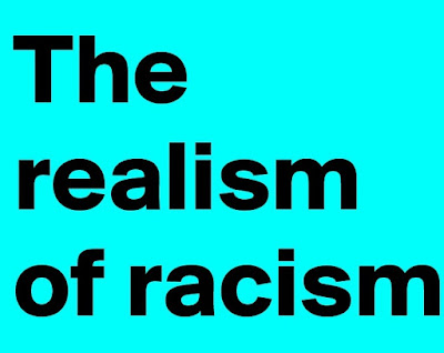 What is Racism or Realism. Discuss Langston Hughes as an Anti Racialist