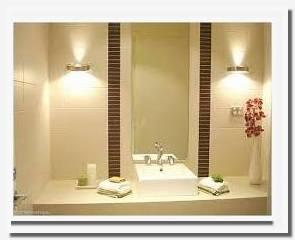 modern bathroom light fixtures lowes