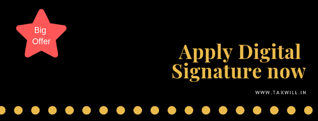 Apply digital signature free