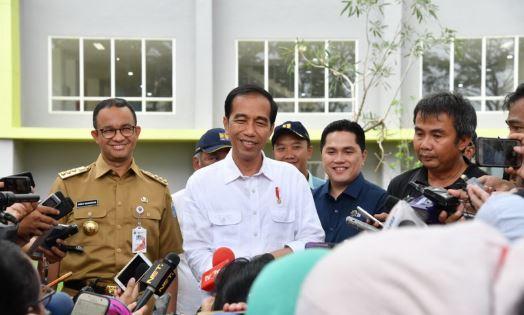 Asian Para Games: Target Meleset ke Atas, Jokowi Puji Kerja Keras Atlet Indonesia