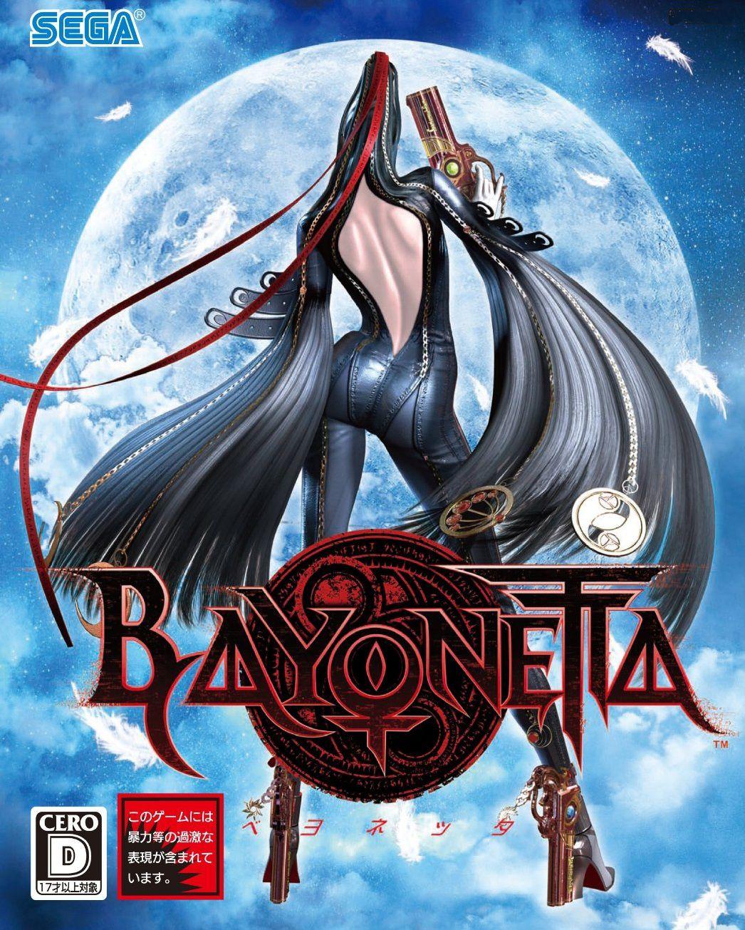 Bayonetta ESPAÑOL PC Full