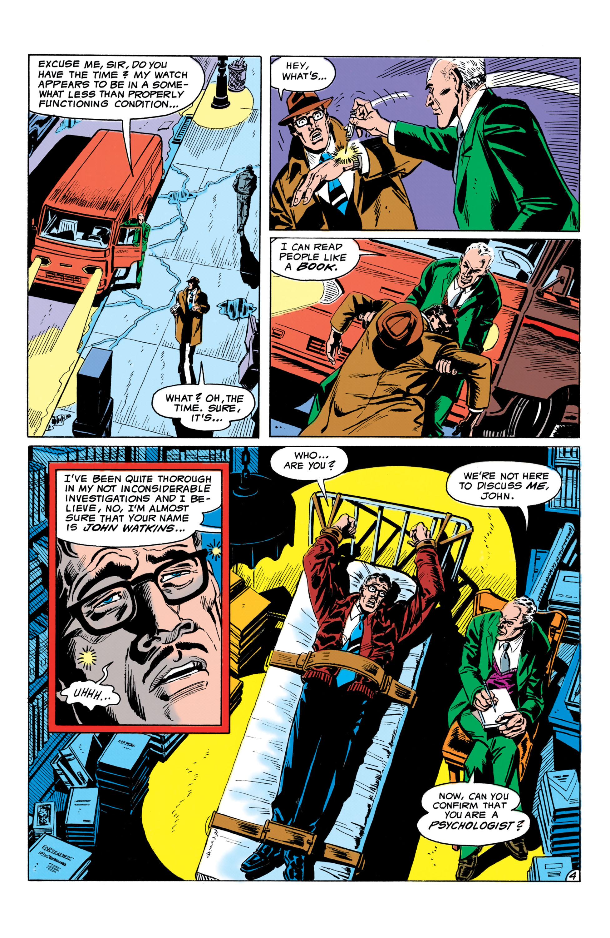 Detective Comics (1937) 643 Page 4