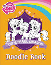 My Little Pony The Cutie Marks Crusaders Doodle Book Books