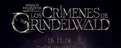 """Cine: Trailer final de """"Animales Fantásticos: Los crímenes de Grindelwald"""""""