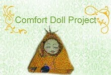 Making Comfort Dolls for Children in Crisis