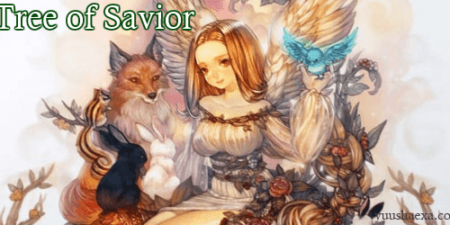 Tree of Savior IP block, 4 New Classes and Information About CBT3