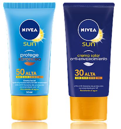f6e0d88da94 Las mejores cremas con protección solar - Rostro Bene - Blog de ...