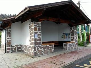 Muskiz cede un local municipal en Pobeña a la Comisión Sokorroko Ama