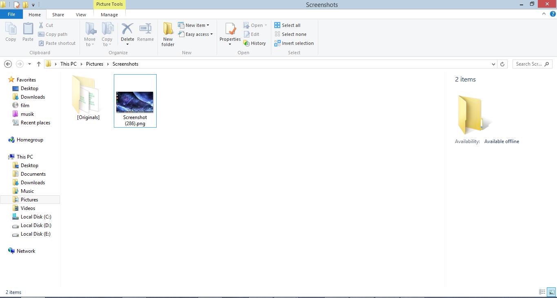 4 Cara Screenshot Di Laptop Asus Dengan Cepat Dan Mudah Zone Blog