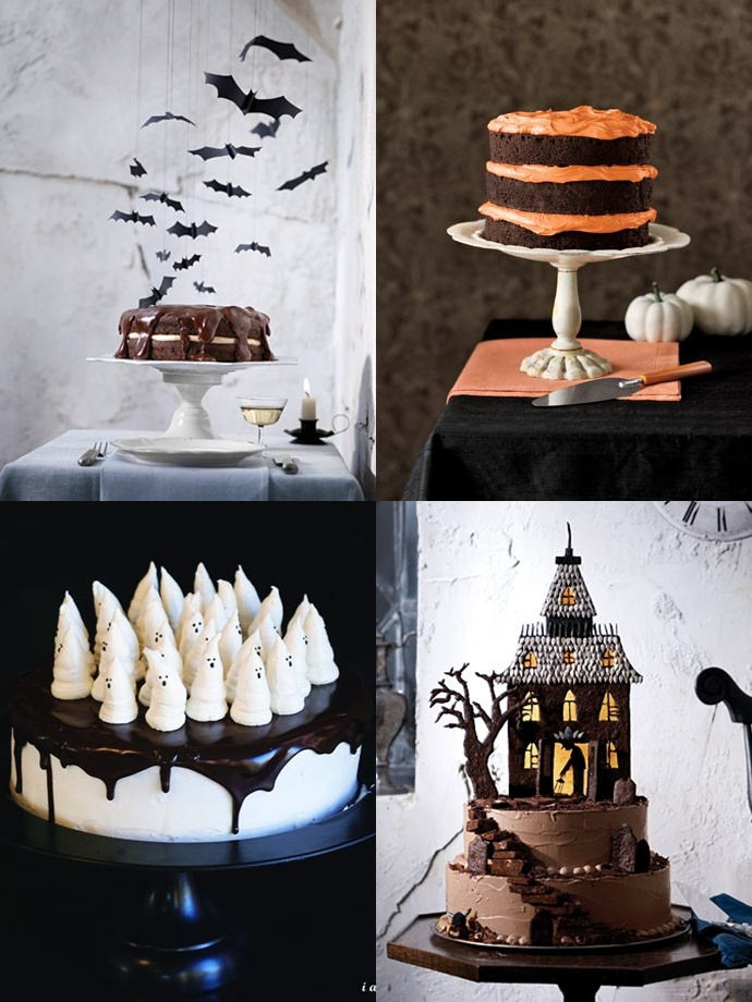 Delicious and spooky Halloween cakes ideas for party. Creative and ghostly Halloween cake recipes. Spooky Halloween cake ideas for party. Delicious dessert ideas for Halloween party. Spooky cake decoration ideas for dessert dinner table. Easy Halloween food ideas. Simple Halloween dessert ideas. Halloween cake decoration ideas.
