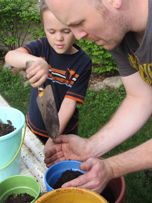 10 Thoughts on Raising Boys to be Men- The Unlikely Homeschool