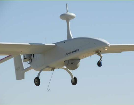 Dron israelí fue probado por Azerbaiyán contra objetivo armenio