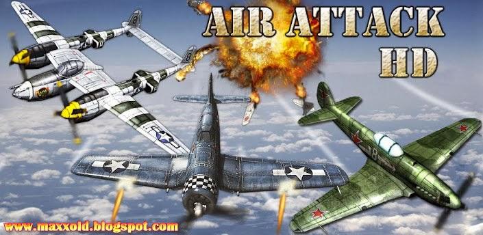 ألعاب وتطبيقات الأندرويد Apk Obb تحميل لعبة قتال الطائرات