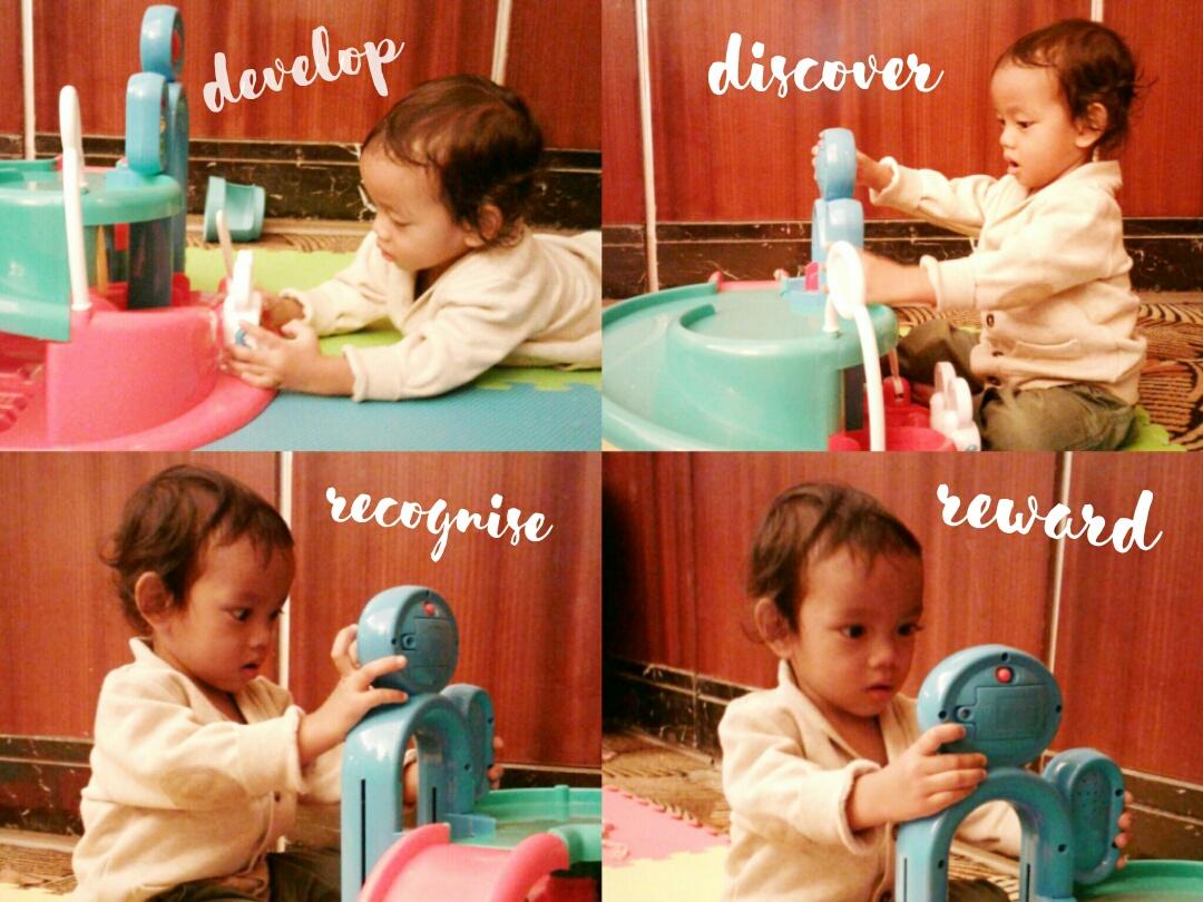 Memilih Mainan Yang Tepat Untuk Anak Usia 0-3 Tahun
