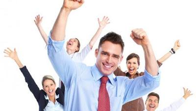 9 Pola Pikir Orang Sukses Yang Wajib And Tiru Jika Ingin Sukses