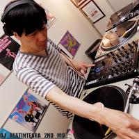 DJ-Beatintegra 2nd mix!! @ VIBESRECORDS DJ SCHOOL RADIO
