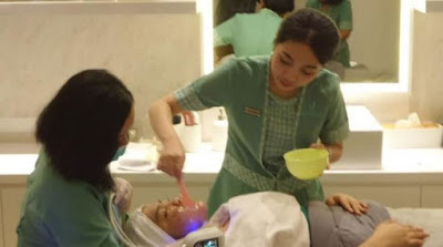 Harga Paket Perawatan Venice Aesthetic Clinic di Semarang Jawa Tengah Salatiga
