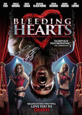 Bleeding Hearts 2015 Custom HD Spanish