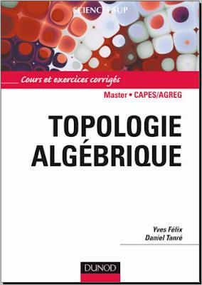 Cours et exercices corrigés - Topologie algébrique pdf